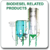BioDiesel Processor System Plans, Parts Kits, Automated Processors, Super Sucker Plans and ASTM Testing